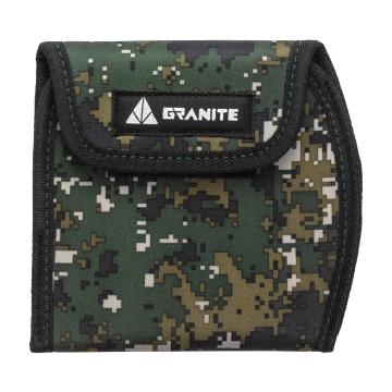Granite Design Pita Pedal Cover - Green Camo
