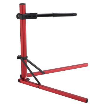 Granite Design HEX Bike Stand w/Shimano M20 Adapter - Red