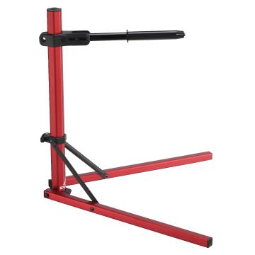 Granite Design HEX Bike Stand w/Shimano M20 Adapter - Red