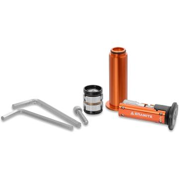 Granite Design RCX Tool kit - Orange