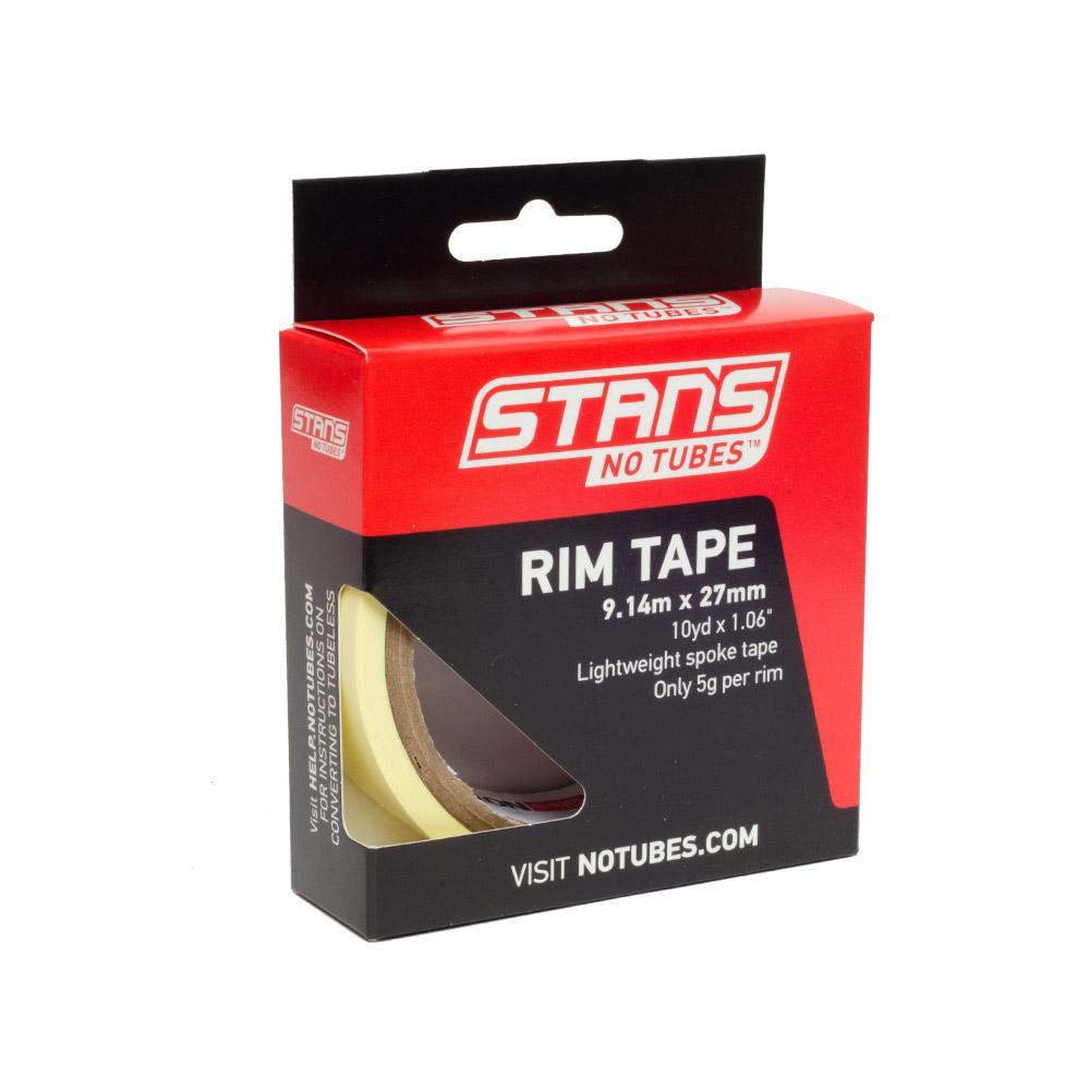 Notubes Rim Tape - 9.14m x 27mm