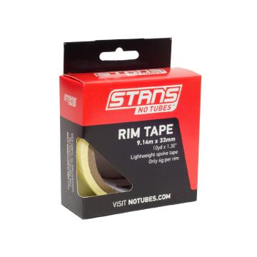Stans Notubes Rim Tape - 9.14m x 33mm