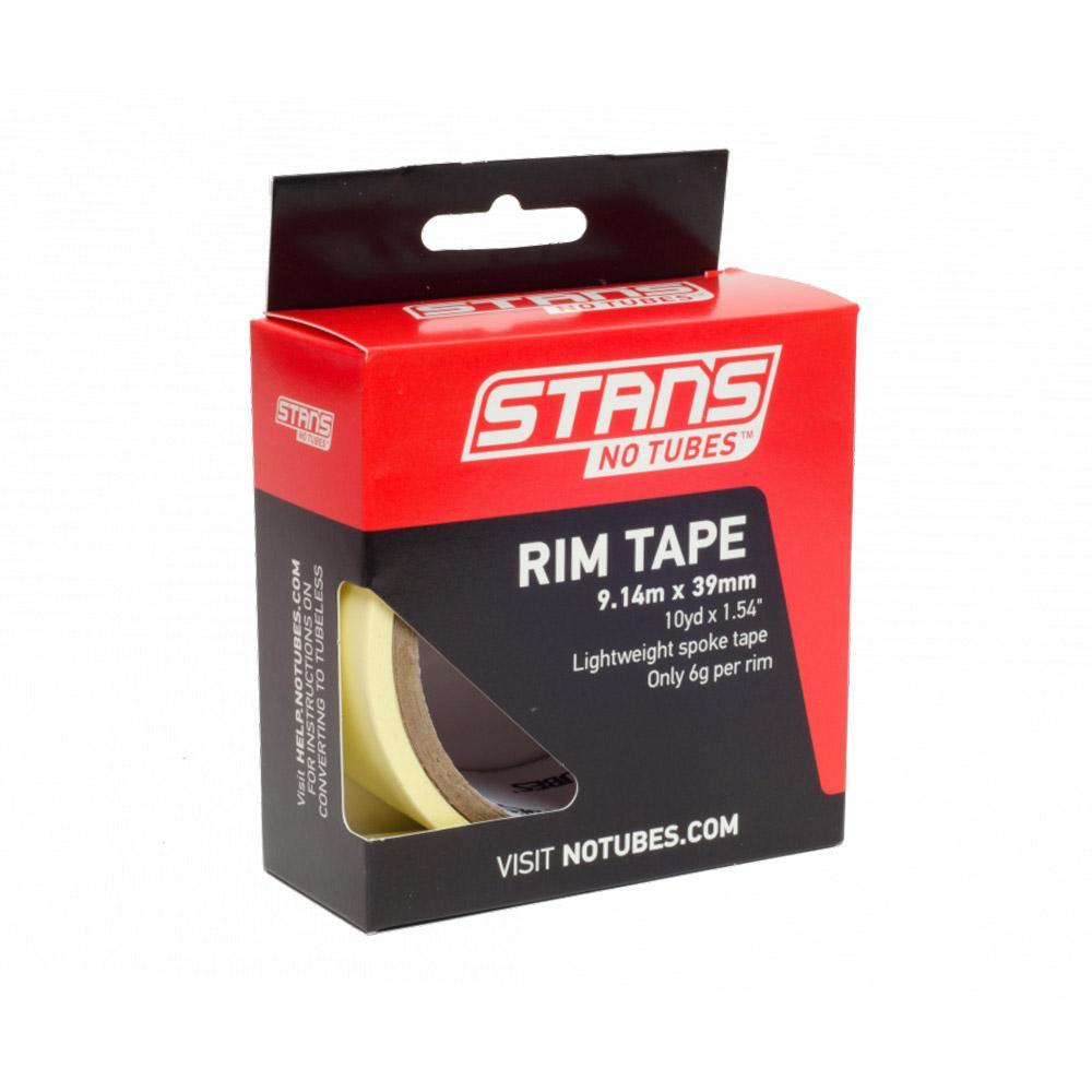 Rim Tape - 9.14m x 39mm