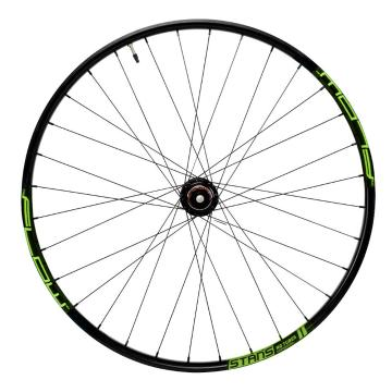 "Stans MK3 Flow Decal Set 27.5"" - Green"