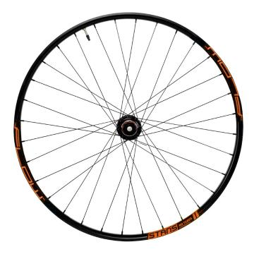 "Stans MK3 Flow Decal Set 27.5"" - Orange"