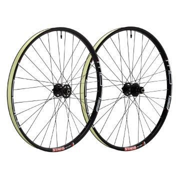 "Stans Flow MK3 27.5"" Boost Shimano Wheel Set"
