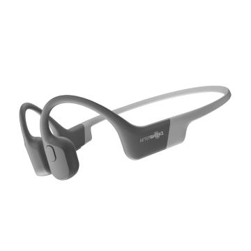 Aftershokz Aeropex W/L BT Headphones - Lunar Grey