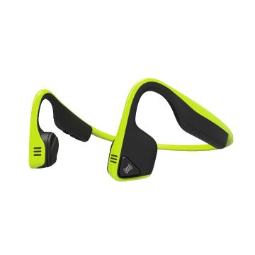 Aftershokz Trekz Titanium Wireless Bone Conduction - Ivy Green