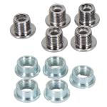 Yunnex Chain Ring Bolts - Set of 5