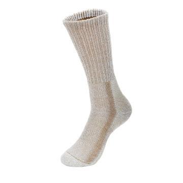Thorlos Men's Light Hiking Socks - Walnut