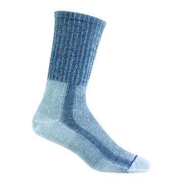Thorlo Women's LTHW Light Hiking Socks - Slate Blue