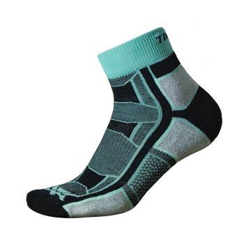 Thorlo THORLO OAQU Unisex Outdoor Athlete Socks