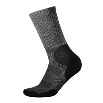 Thorlo OFXU Unisex Outdoor Fanatic Socks - Silver Fox
