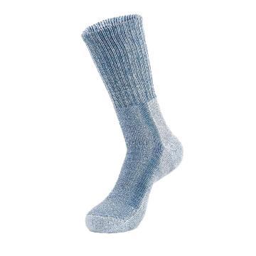 Thorlos Men's LTH Light Hiking Socks - Walnut