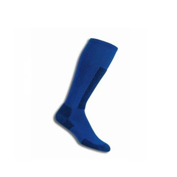 Thorlo Ski Light Weight Over Calf SL - Laser Blue