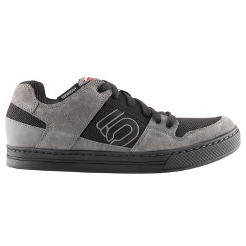 Five Ten Freerider MTB Cycle Shoes - Black/Grey