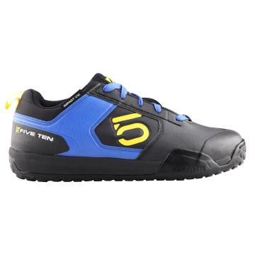 Five Ten Impact VXi MTB Cycle Shoes - Blue/Yellow