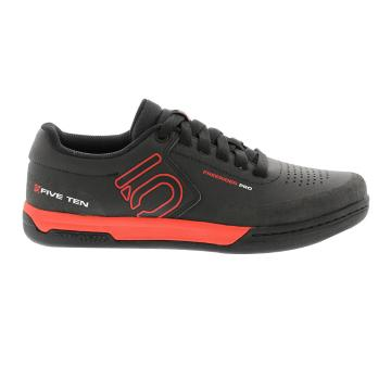 Five Ten Freerider Pro MTB Shoes - Black/Red