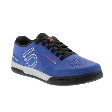 Five Ten Freerider Pro MTB Shoes - EQT Blue