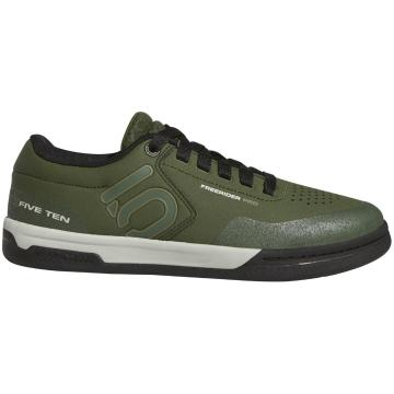 Five Ten Freerider Pro MTB Shoes - Olive/Cargo