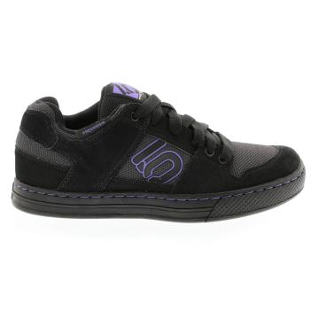 Five Ten Freerider Women's MTB Shoes - Black/Purple