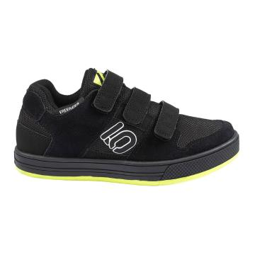 Five Ten Kids Freerider VCS MTB Shoes - Black