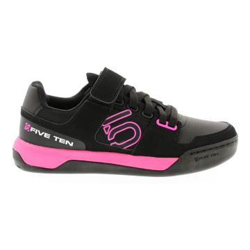 Five Ten Women's Hellcat MTB Shoes - Shock Pink