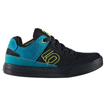 Five Ten Kids Freerider Lace MTB Shoes - Ocean Depths