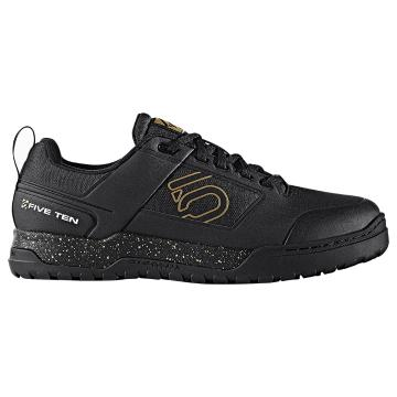 Five Ten Impact Pro MTB Shoes - Black/Gold