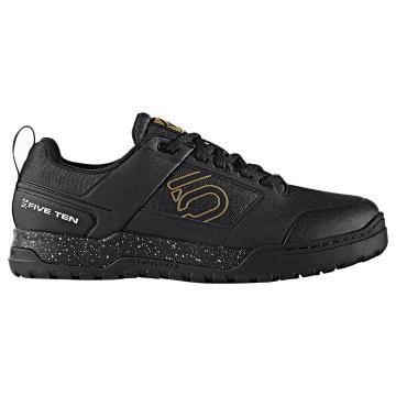 Five Ten Impact Pro MTB Shoes - Black/Gold