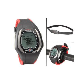 TP63 Heart Rate Monitor Cycle Watch