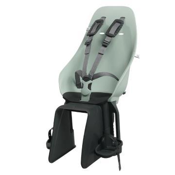 Urban iki Rear Child Seat Carrier Mount  - Chigusa Green/Bincho Black