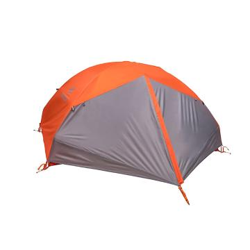 Marmot Tungsten 2-Person Tent - Blaze/Steel