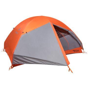 Marmot Tungsten 3-Person Tent - Blaze/Steel