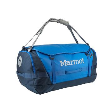 Marmot Long Hauler Duffel Bag - 105L - Peak Blue/Vintage Navy