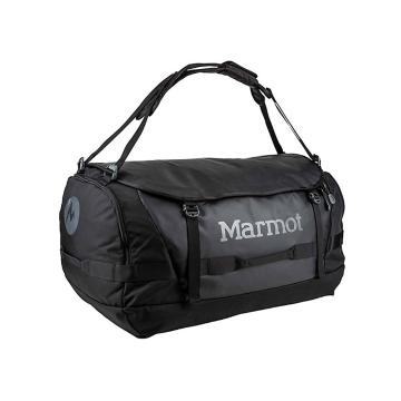 Marmot Long Hauler Duffel Bag - 105L - Black