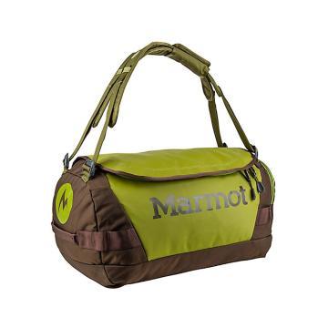 Marmot Long Hauler Duffel Bag - 35L - Cilantro/Raven