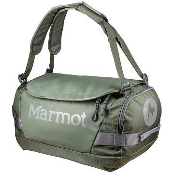 Marmot Long Hauler Duffel Bag - 35L - Crocodile/Cinder