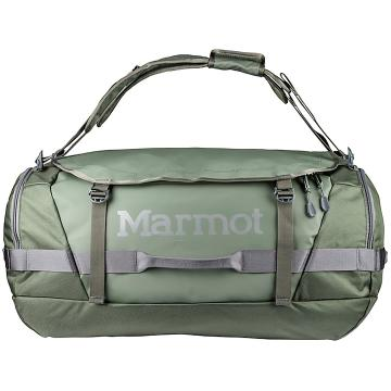 Marmot Long Hauler Duffel Bag - 75L - Crocodile/Cinder