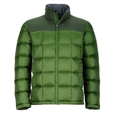 Marmot Men's Greenridge Down Jacket