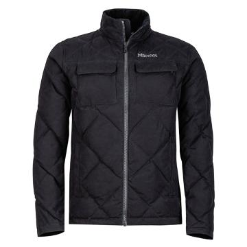Marmot Men's Burdell Down Jacket