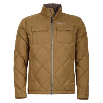 Marmot Men's Burdell Down Jacket