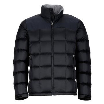 Marmot 2018 Men's Greenridge Down Jacket