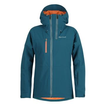 Marmot 2018 Women's Dropway Snow Jacket - Late Night