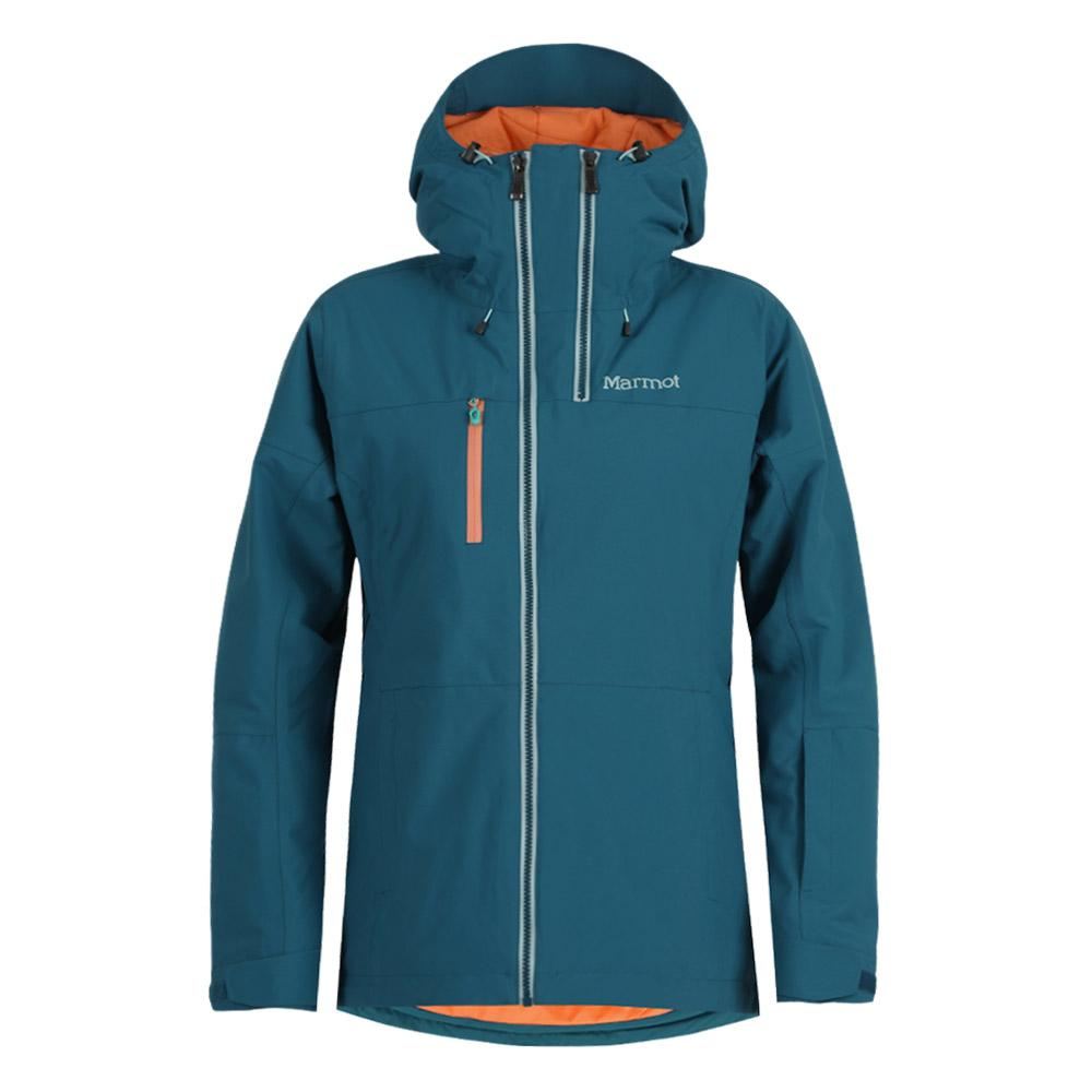 2018 Women's Dropway Snow Jacket