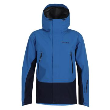 Marmot 2018 Men's Spire Gore-Tex Snow Jacket