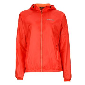 Marmot 2016 Women's Ether DriClime Hooded Jacket
