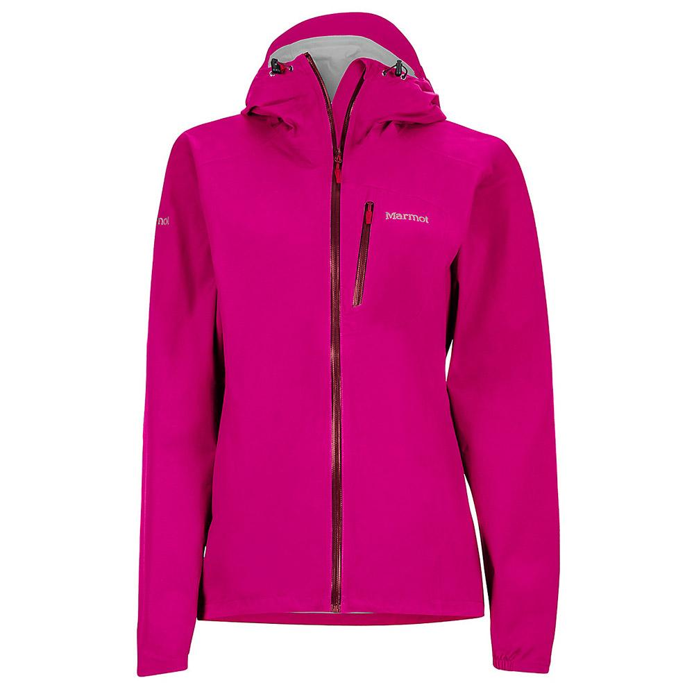 2016 Women's Essence 10K Rain Jacket