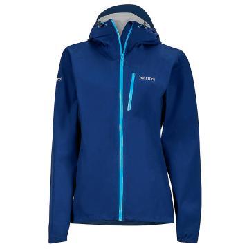 Marmot 2016 Women's Essence 10K Rain Jacket