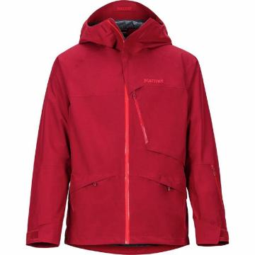 Marmot 2019 Women's Light ray Jacket - Brick